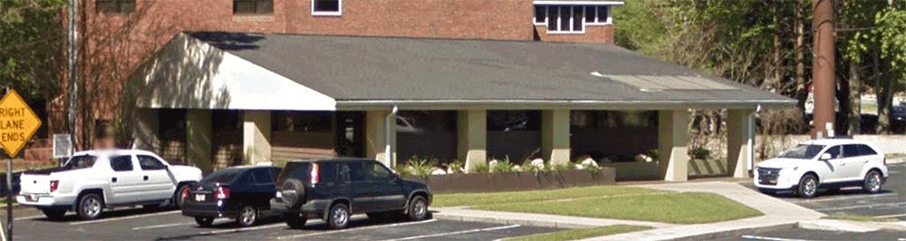 Butler-Vause Insurance Building