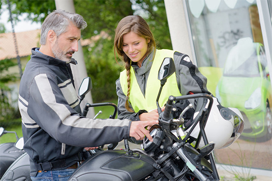 Motorcycle Insurance Tallahassee FL